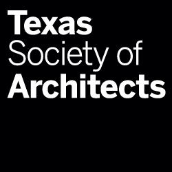 Texas Society of Architects Logo