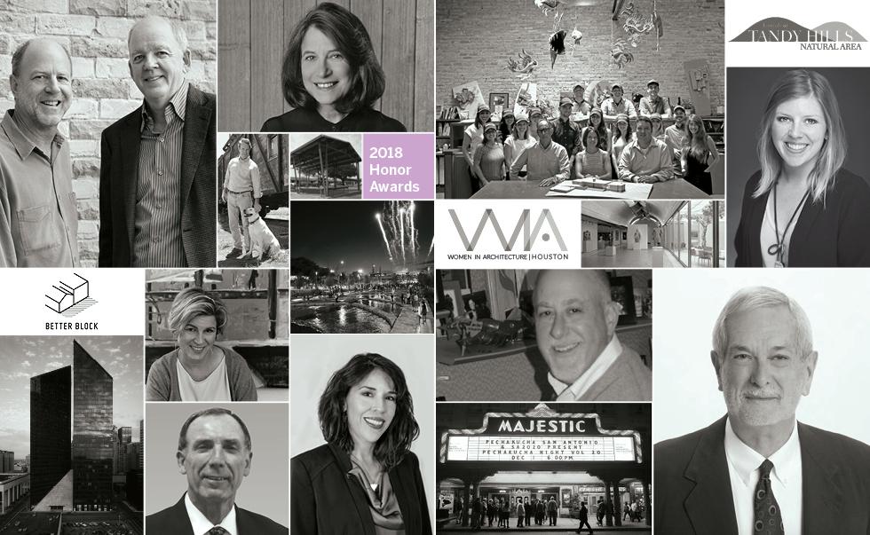 Honor awards texas society of architects malvernweather Choice Image