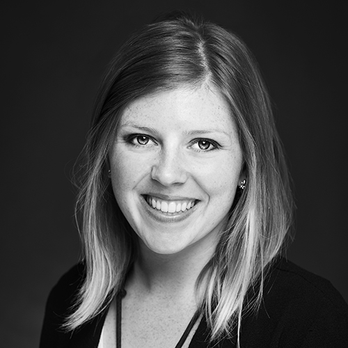 Victoria Scott Carpenter, Associate AIA
